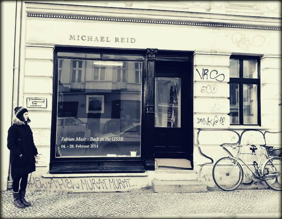 michael reid berlin gallery 2