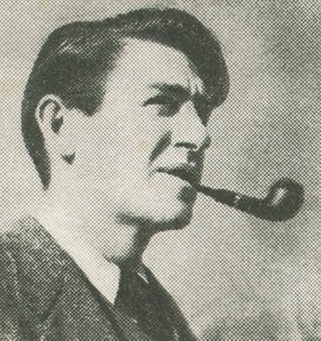 norman cherner 1953