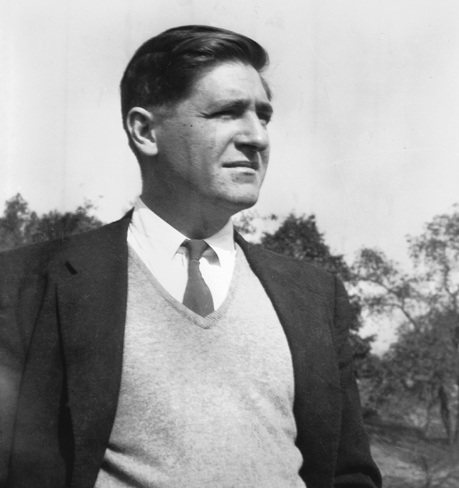 norman cherner 1955