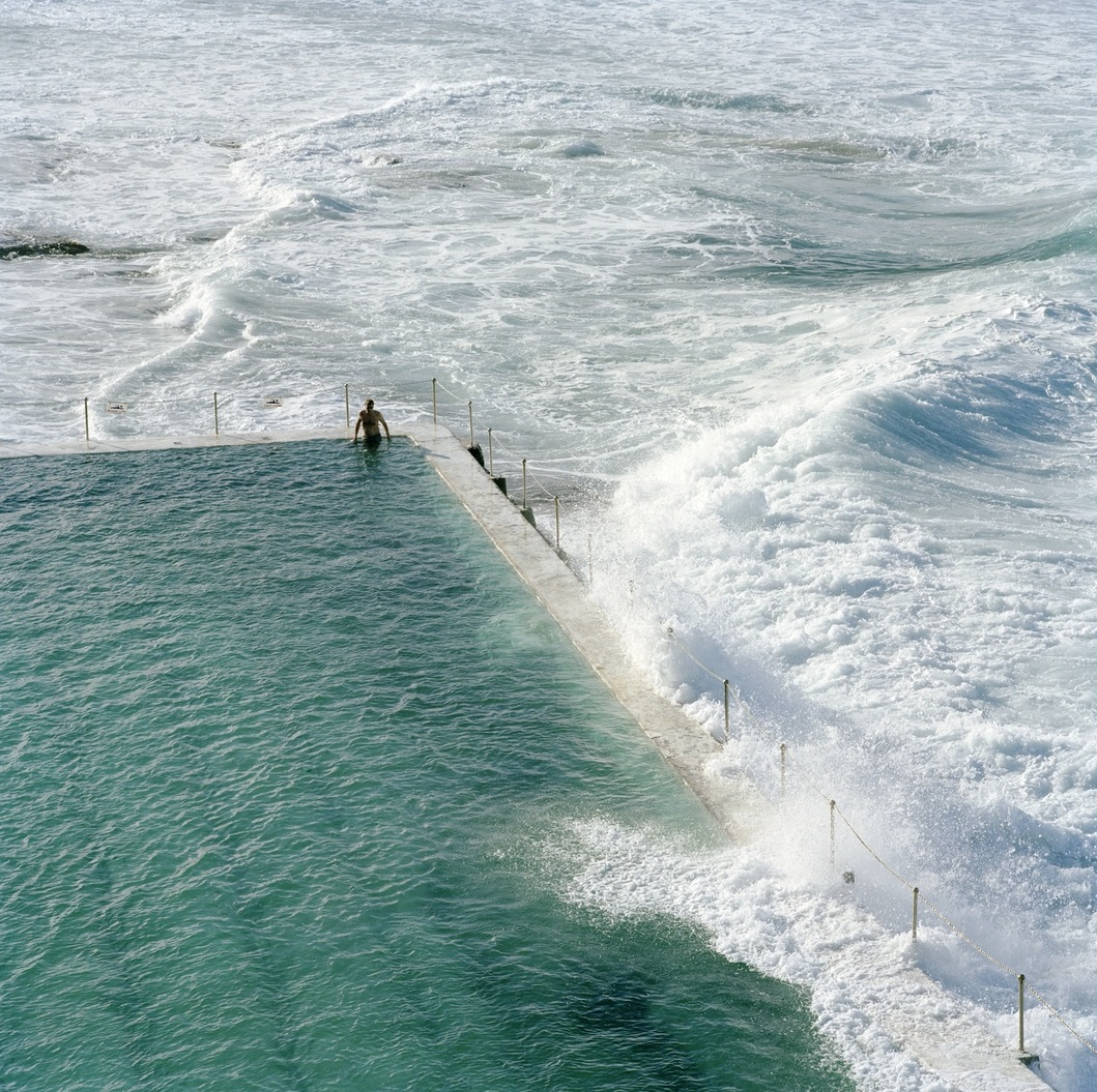 rex dupain high tide 2005