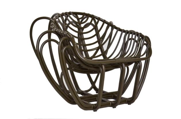 01_Elliptic Armchair