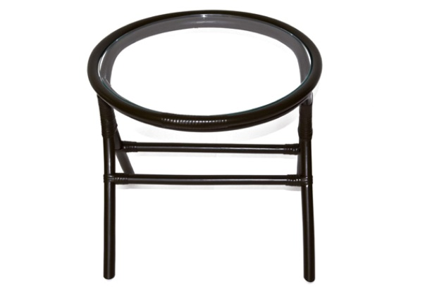 10_ Canarino side-table
