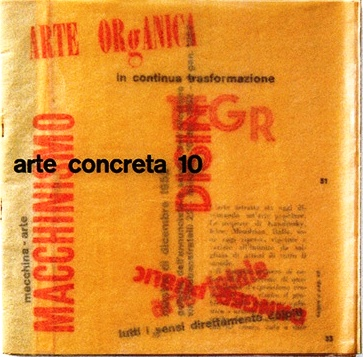 1952 art concrete