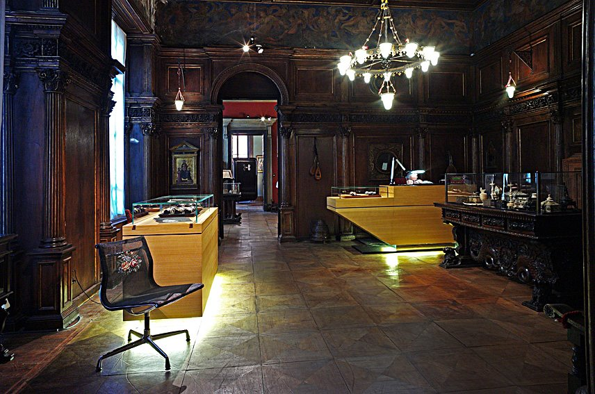 Audemars Piguet at Palazzo Bagatti Valsecchi (2)