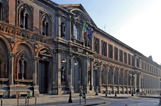 "The ""Università degli Studi"" of Milan"