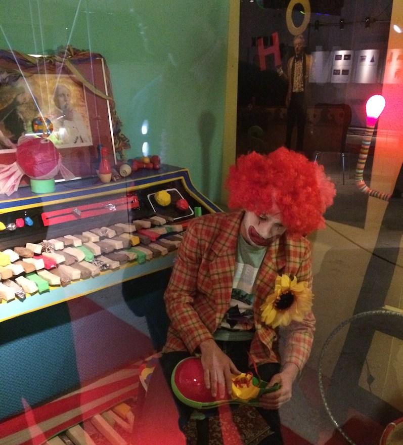 baas is back in town clowns (1)
