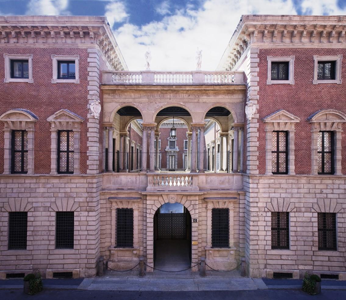 baggati valsecchi museo