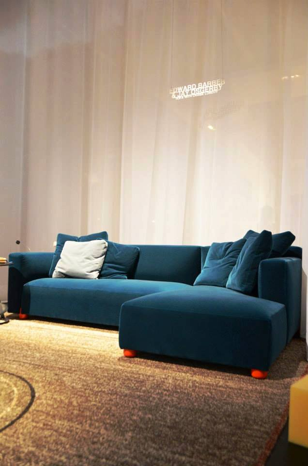 barber osgerby sofa