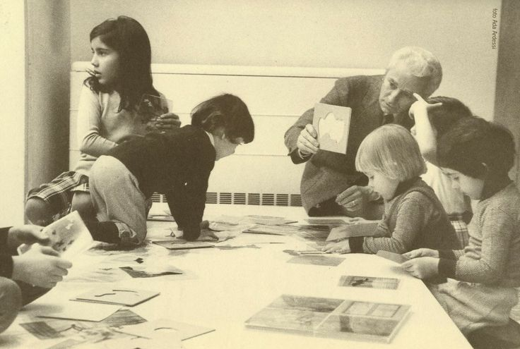bruno munari children