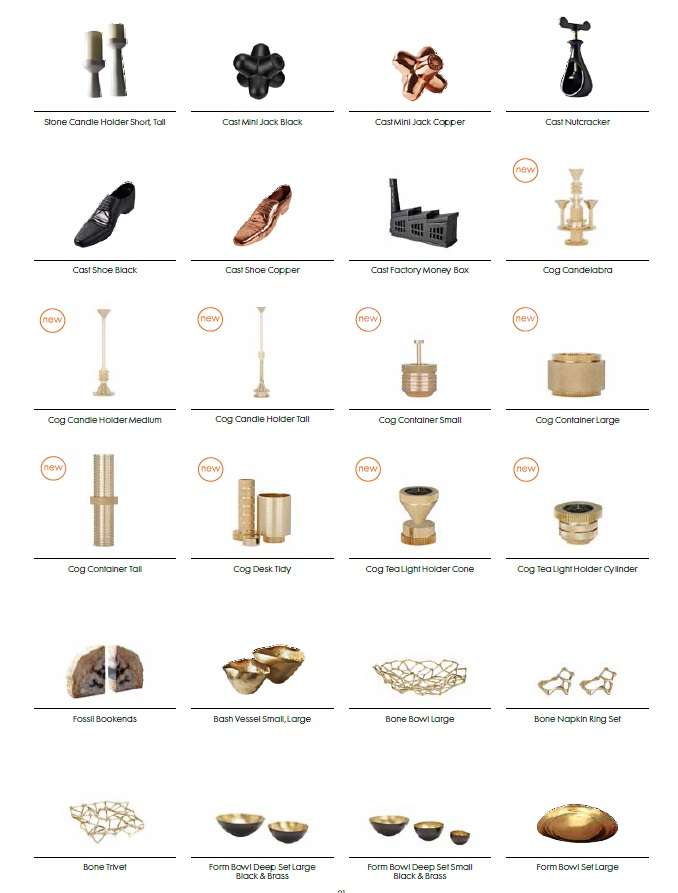 catalogue accessories 2