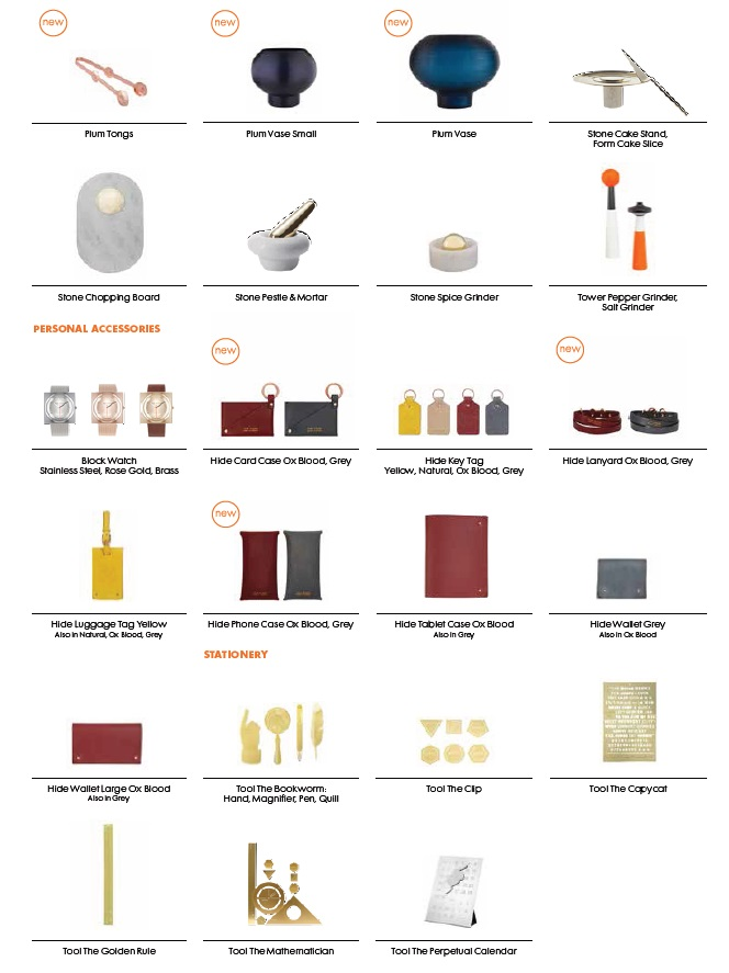 catalogue accessories 4