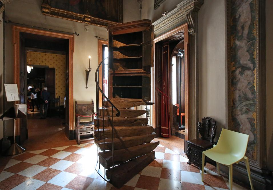 cupboard steps by james plumb at museo bagatti valsecchi (2)
