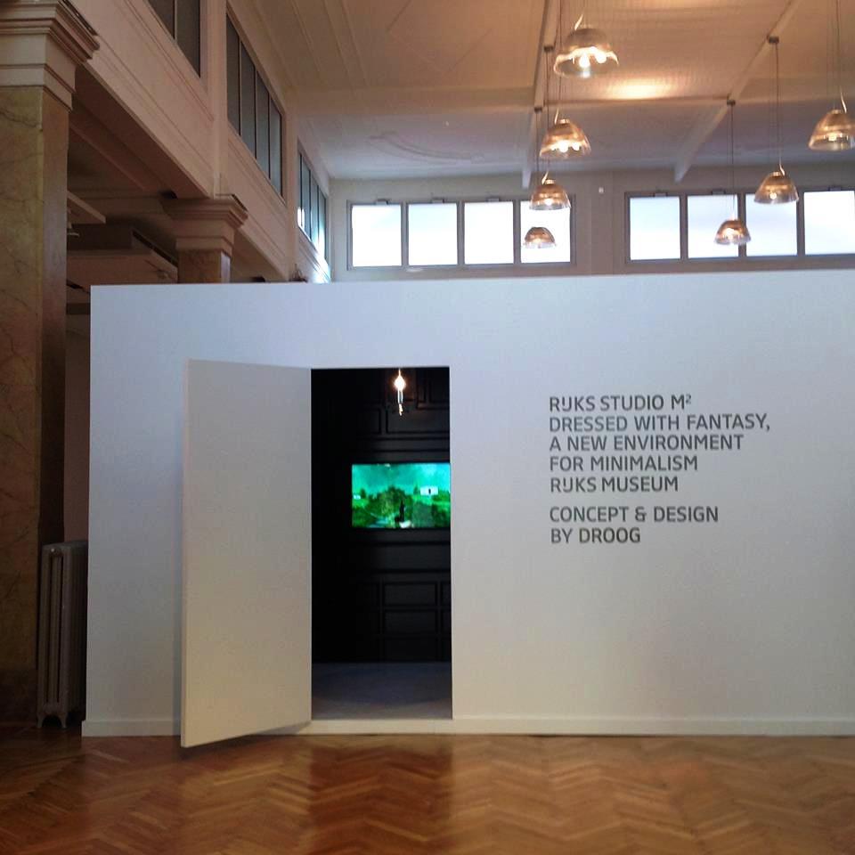 droog rijksmuseum exhibition