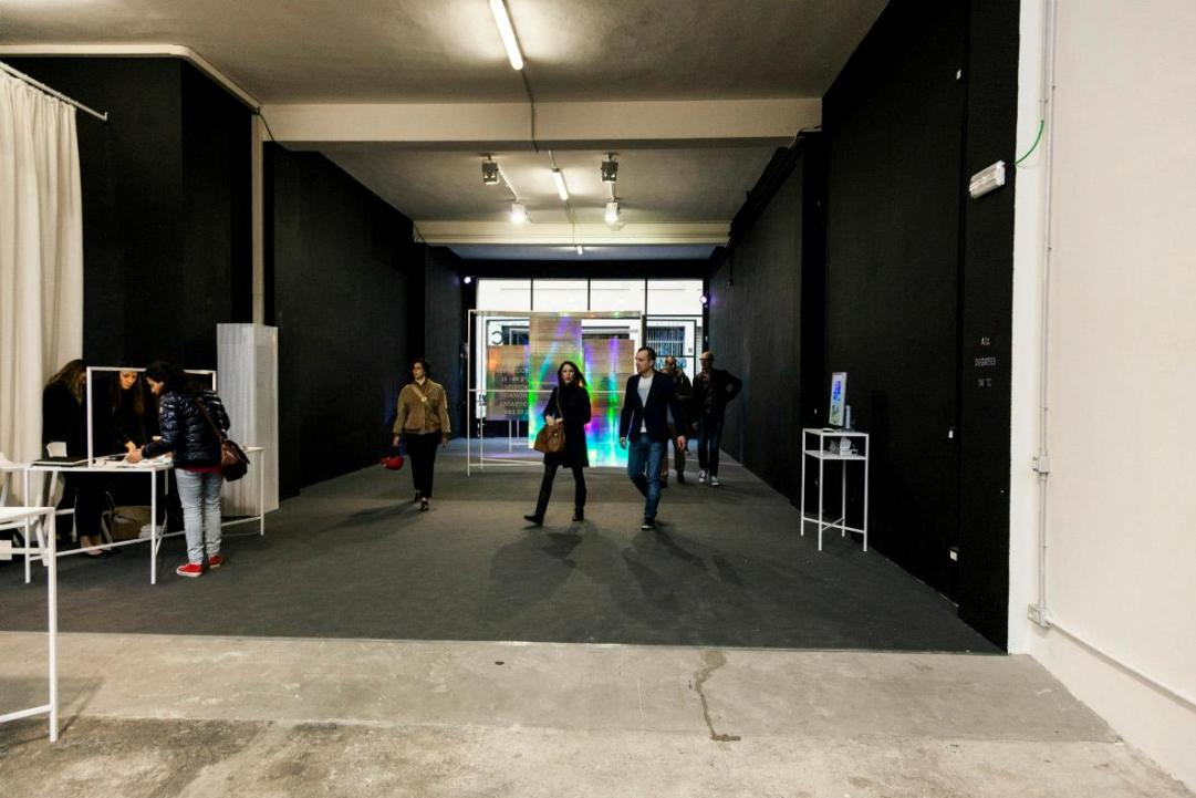 fabrica hot & cold milan 2014