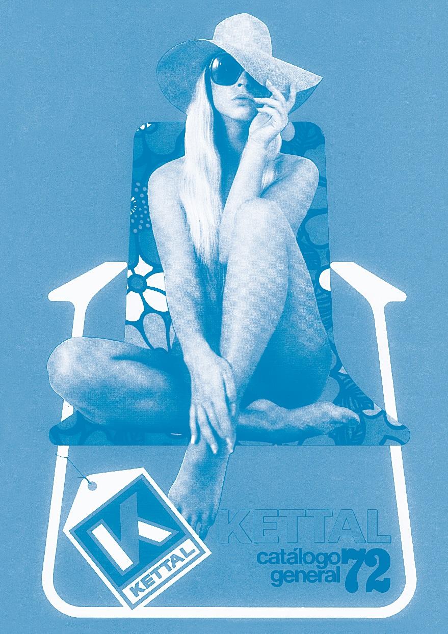 kettal girl