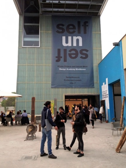 Self unSelf @ Salone del Mobile 2014