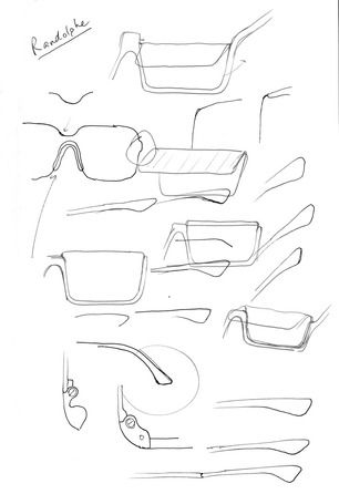 marc newson sketch 2