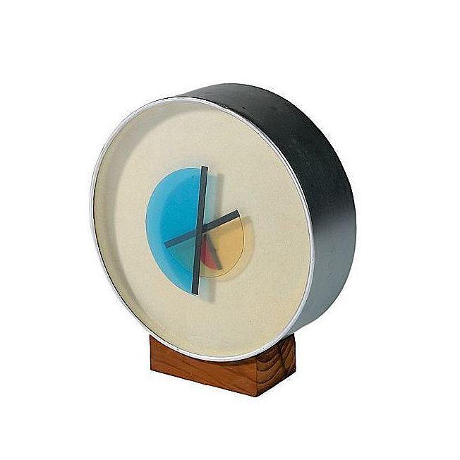 munari clock 1953