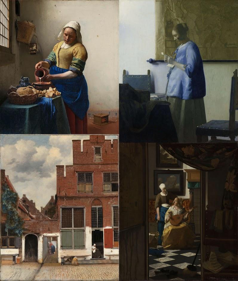 rijksmuseum paintings