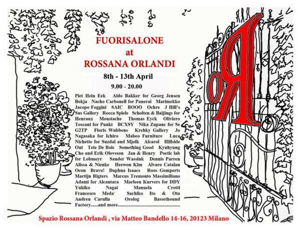 rossana orlandi salone 2014 (4)