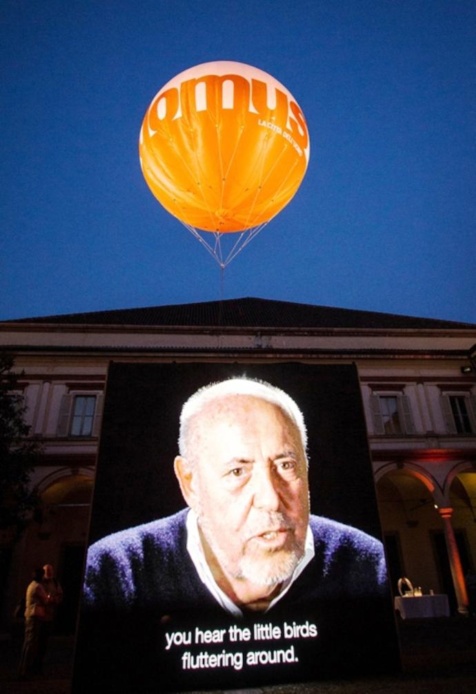 salone milan 2014 domus balloon 2