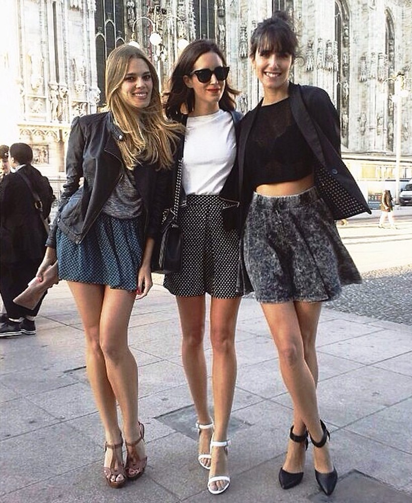salone milan 2014 fashion street style (2)