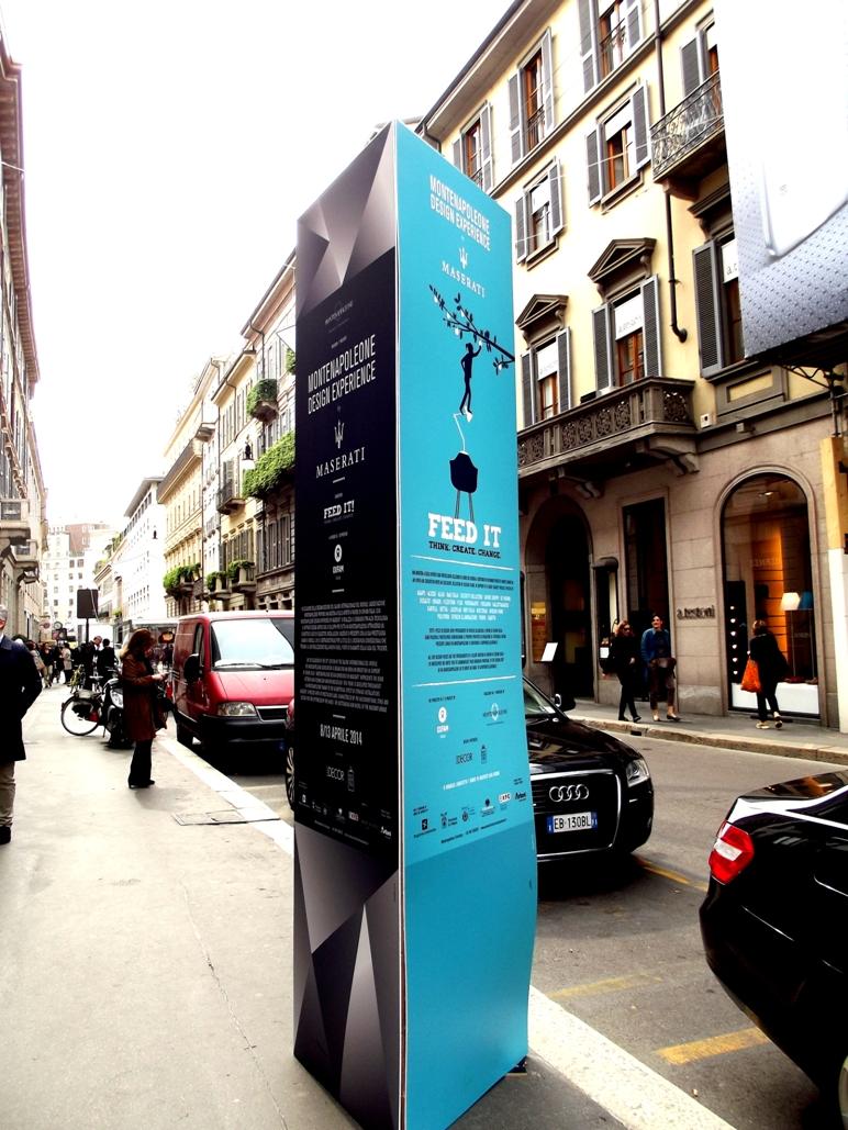 salone milan 2014 feed it project