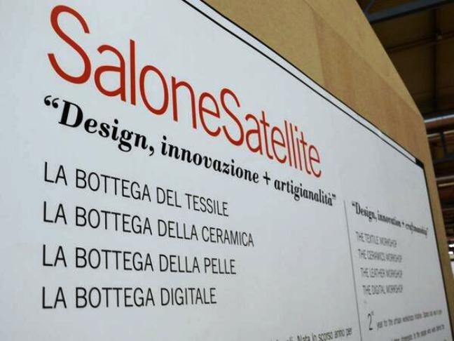 salone satellite artisanal