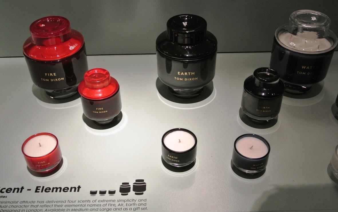 scent element