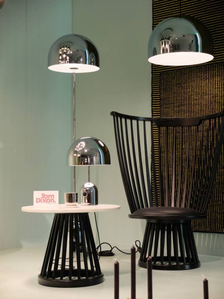 tom dixon bell lights