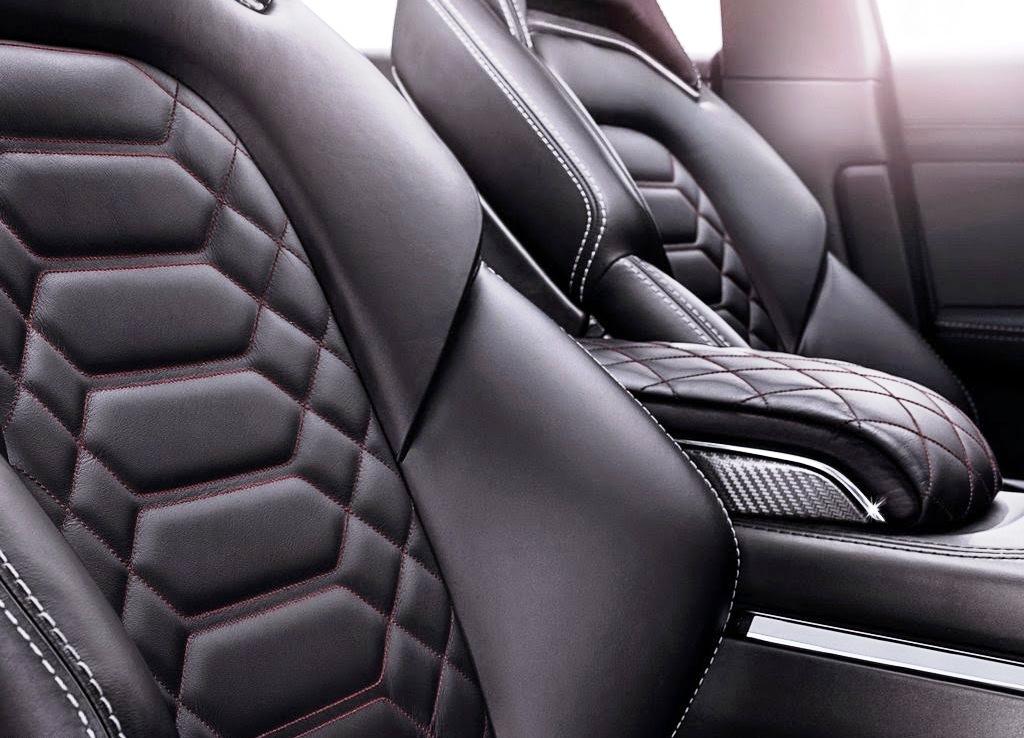 2014 Ford S-MAX Vignale Concept