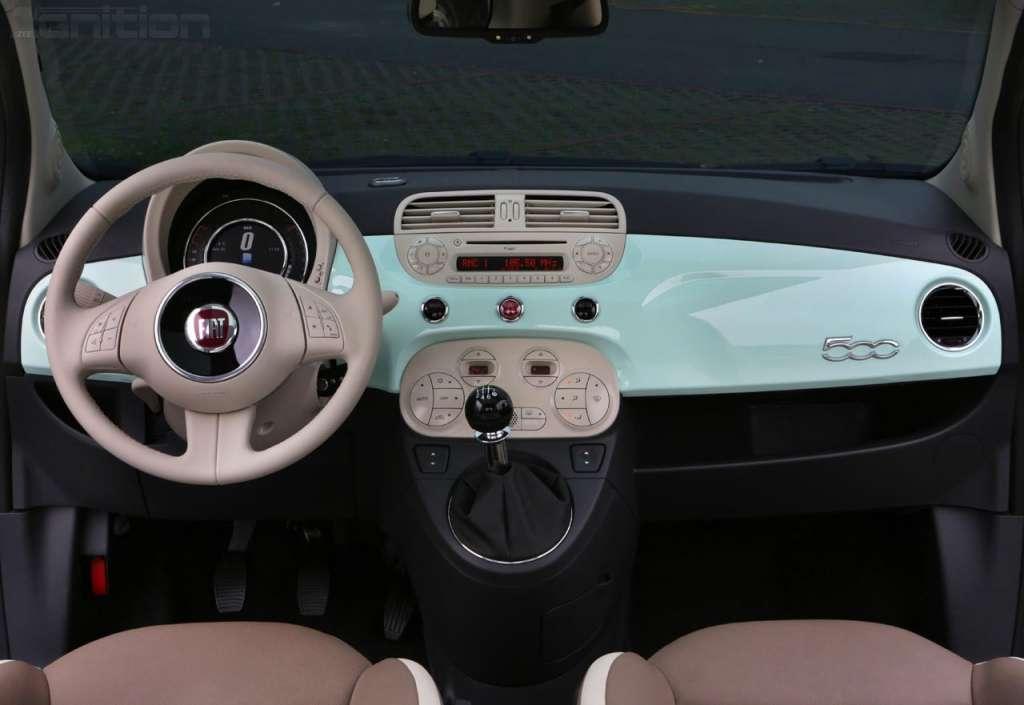 Fiat-500-Cult-interior 2