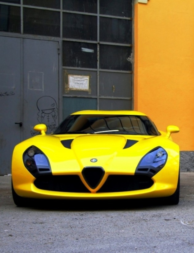 The Auto (Mobile) Show @ Salone Milan 2014