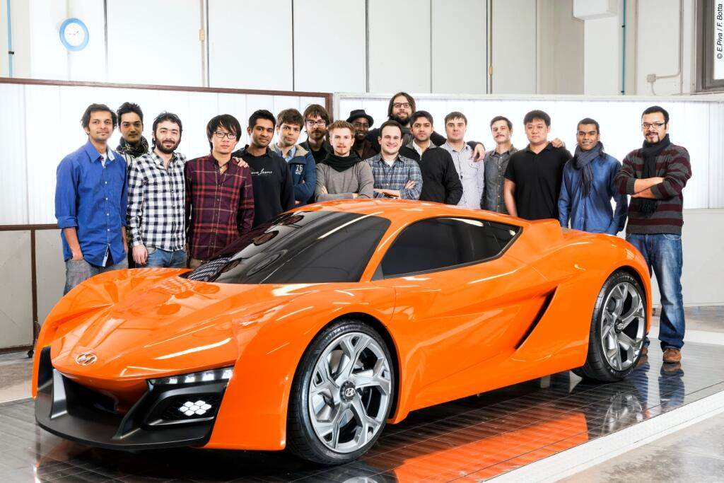 hyundai passocorto concept car (2)