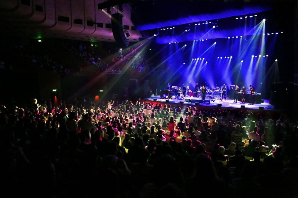 lauryn hill sydney opera house vivid (1)