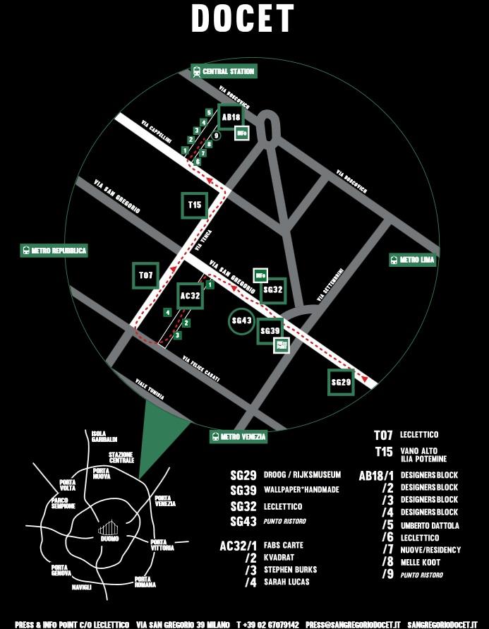 map san gregorio 2