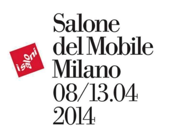 salone milan 2014 logo