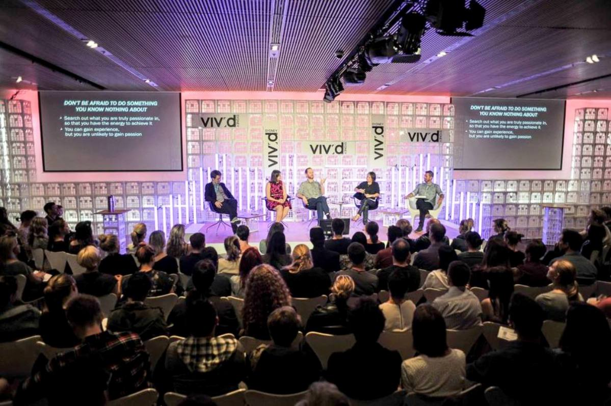vivid ideas 2014 a Cheat's Guide to Getting that thing off the Ground