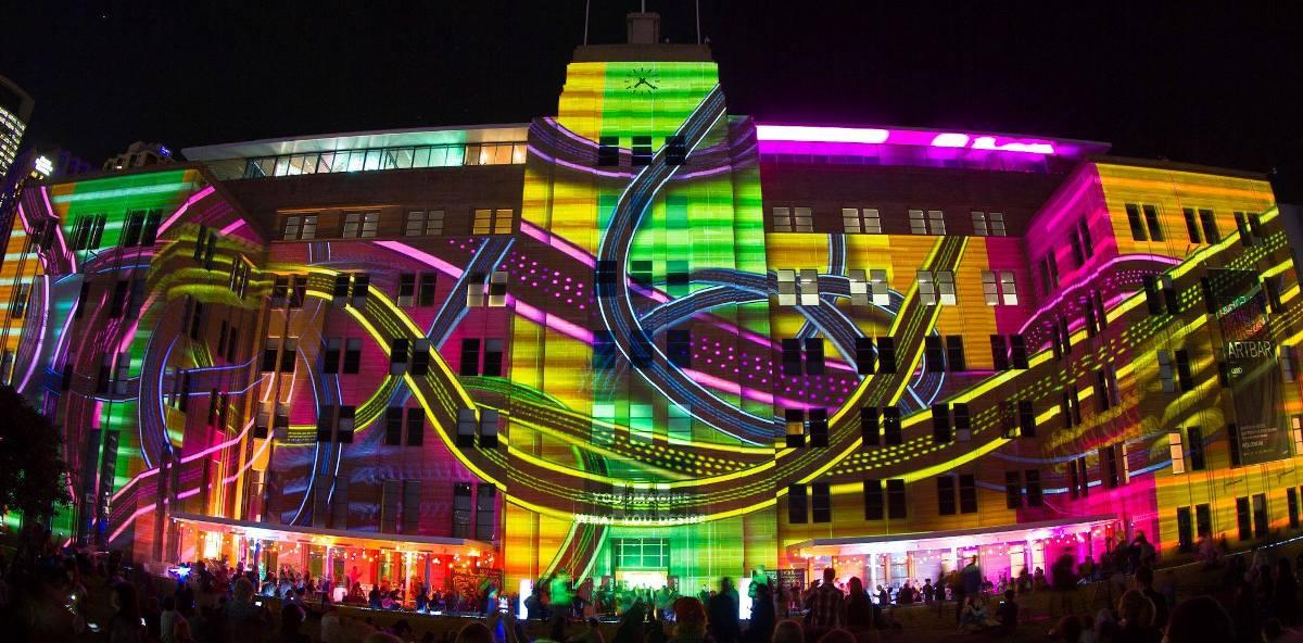 vivid lights sydney 2014 mca (2)