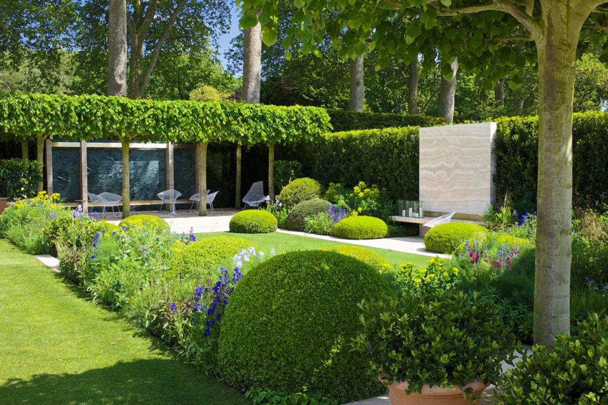 telegraph garden chelsea flower show (1)