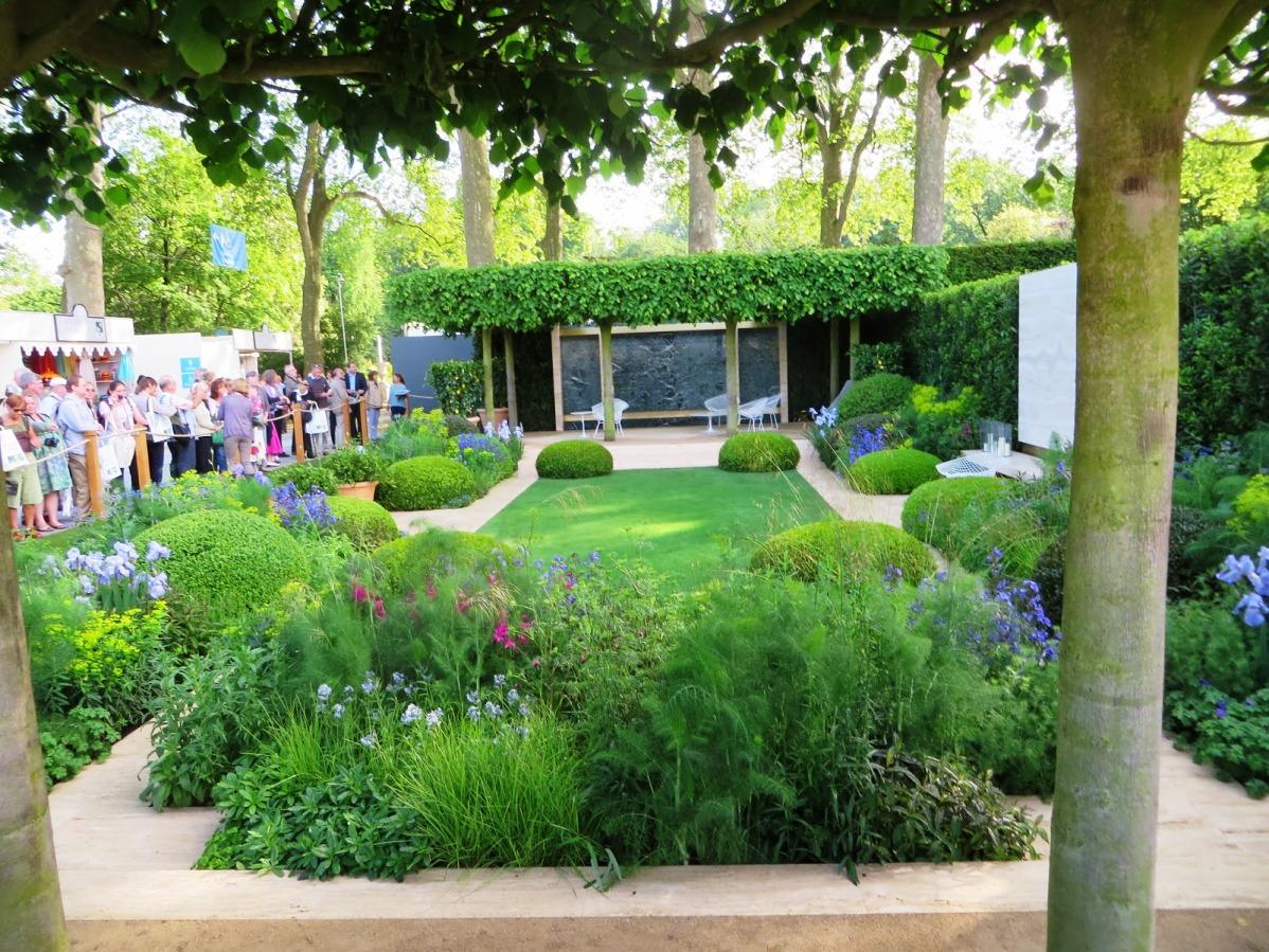 telegraph garden chelsea flower show (3)