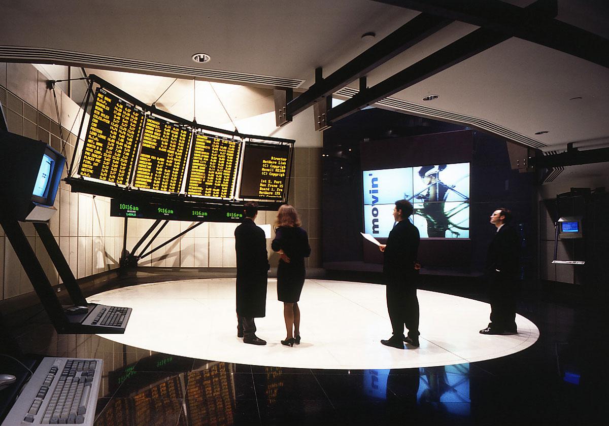 1991 Australian Stock Exchange Melbourne_01