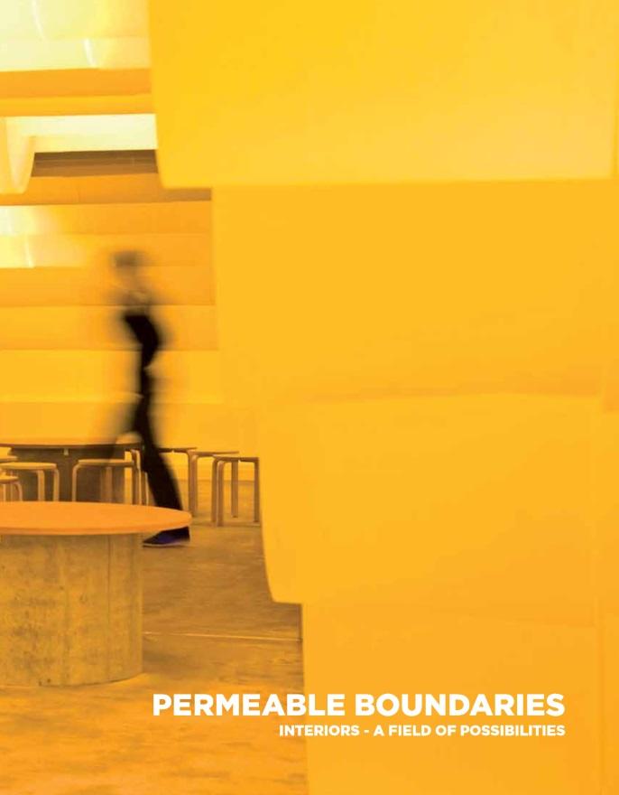 permeable boundaries