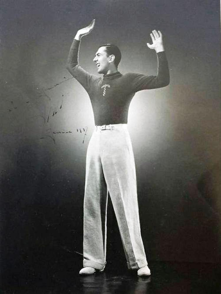 1932 sportif