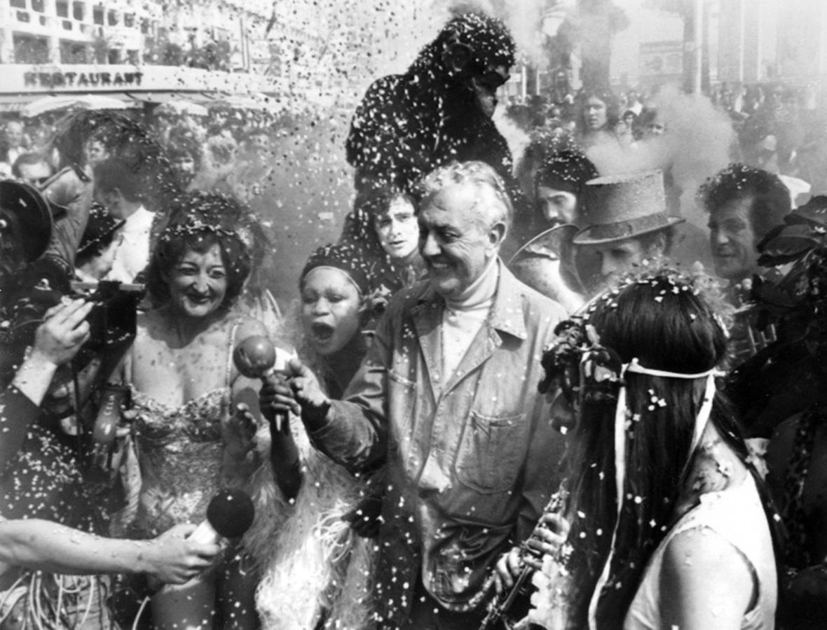 1974_Jacques Tati