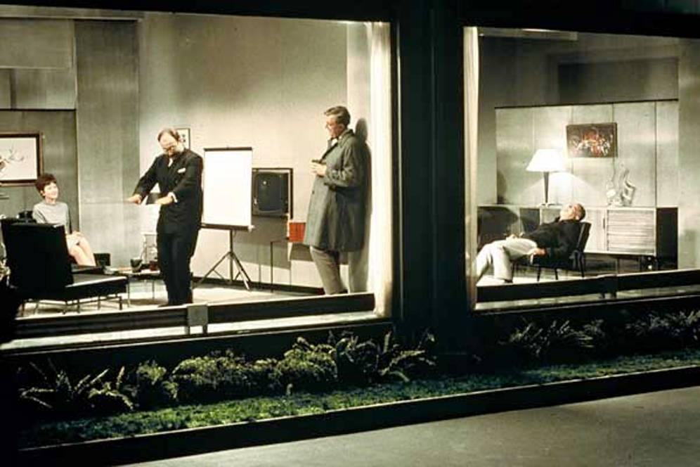 jacques tati slideshow