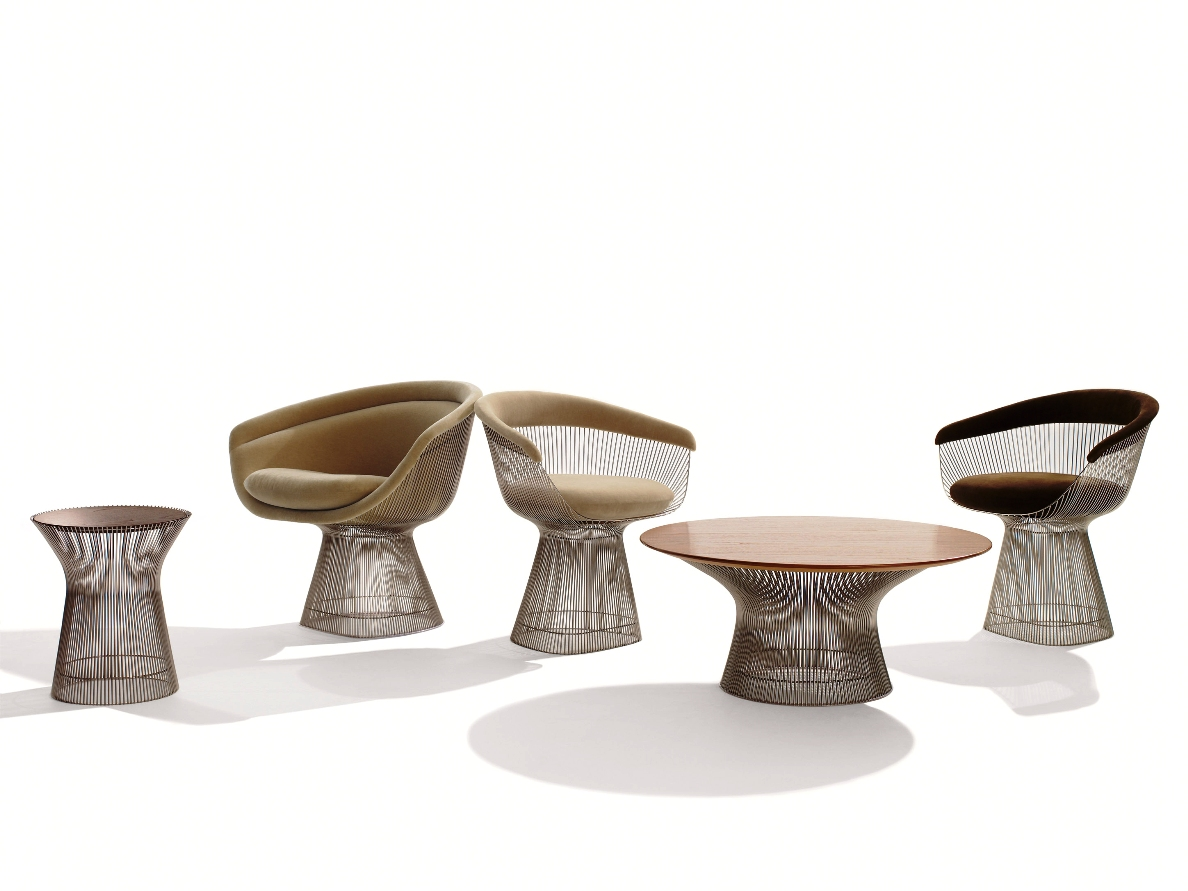 knoll platner collection
