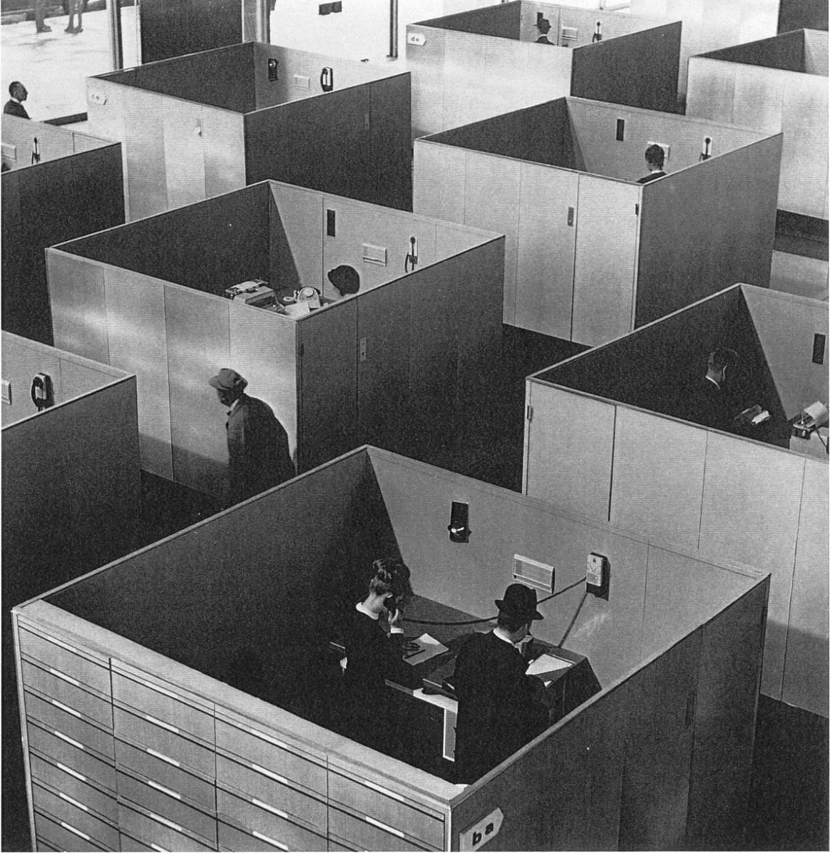 playtime cubicles