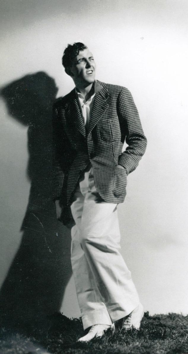 tati in 1956