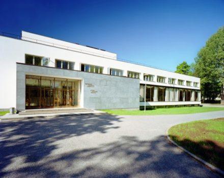 2014 WMF / Knoll Modernism Prize Winner